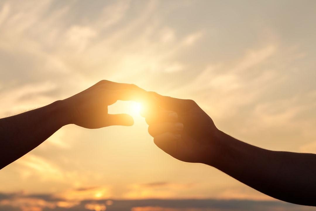 Zuneigung und Empathie - Bestattung Ruda